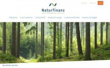 Naturfinanz NF GmbH