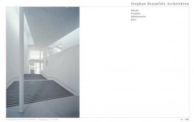 Braunfels Architekten
