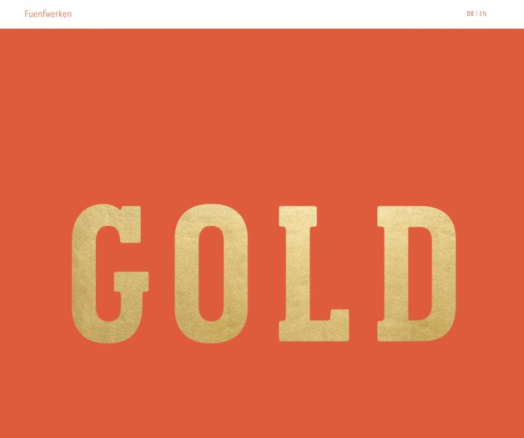 Weber Gold