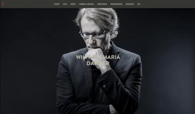 Wilfried Maria Danner