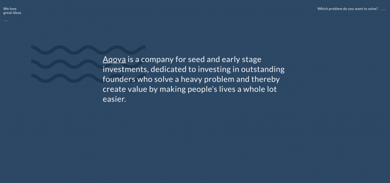 Aqoya