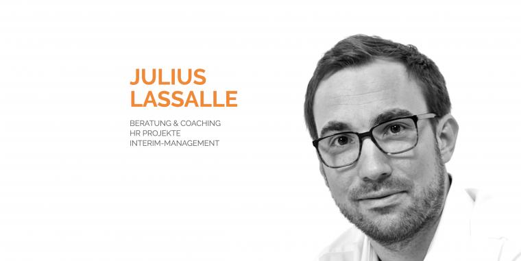 Julius Lassalle