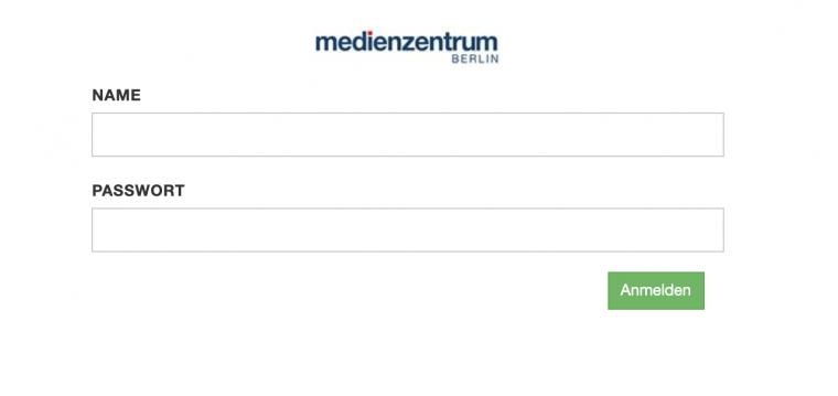 Mitarbeiterdatenbank MZB