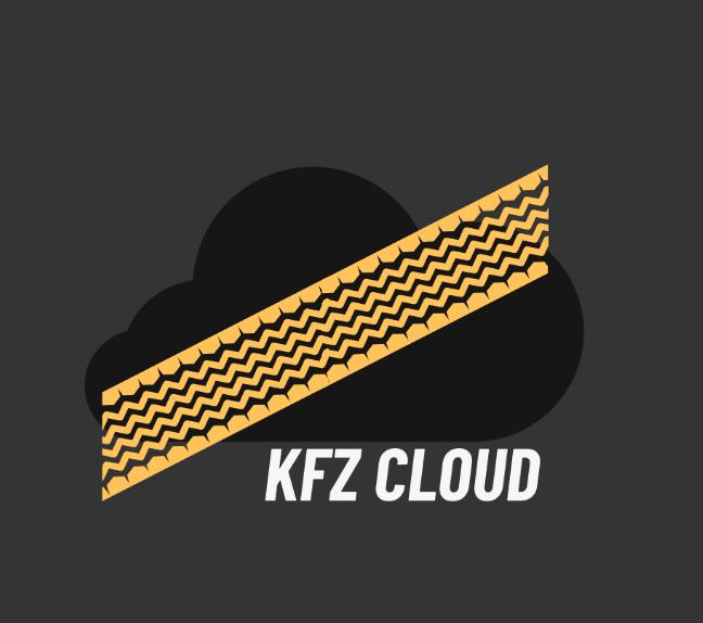KFZ Cloud - DEINE WERKSTATT IN DER CLOUD